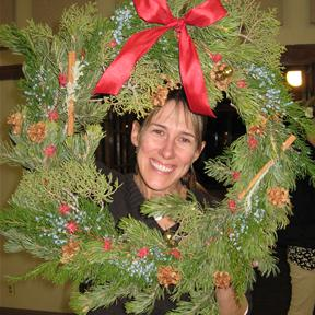 Wreath Maker 2012